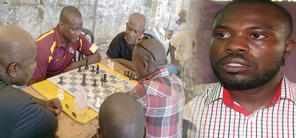 Five Liberian Chess Stars Qualified For Georgia Olympiad | The